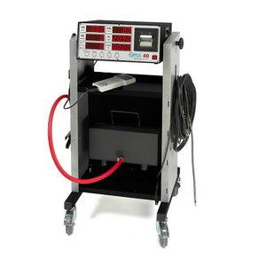 40/50-D Combi with - Printer, RPM/Oilt. Battery,  100, L, Opus