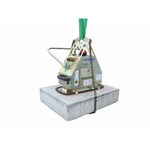 Vacuum lifting devise stonemagnet SM 600, Probst