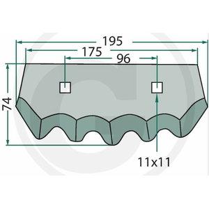 Segment MARMIX, Granit