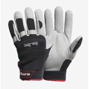 Cimdi, Grey Stone, Gloves Pro®
