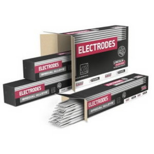 W.electrode Arosta 309Mo 2,5x350mm 2,0kg, Lincoln Electric