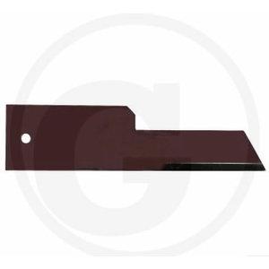 Põhupurusti vastulõike tera HXE13023, 80746805, Granit