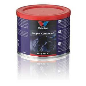 COPPER COMPOUND  500г смазка для меди, VALVOLINE