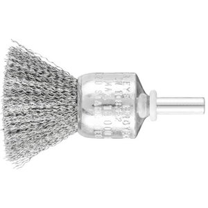 BRUSH PBU 20x20x6mm ST 0,20 SG, Pferd