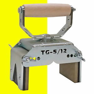 TG-5/12  haarats
