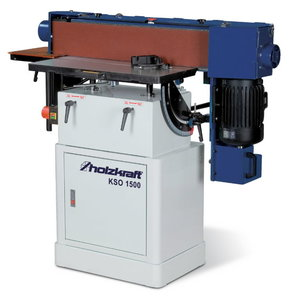 Edge grinding KSO 1500, Holzkraft