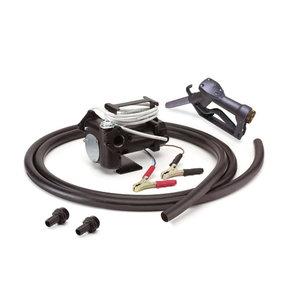 Diesel transfer pump kit 12V - 40 l/min, Orion