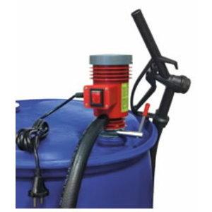 Elektrinis išcentrinis siurblys 40 L/min, 230V