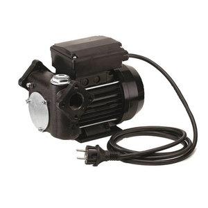 Diesel transfer pump 220V - 70l/min, Orion