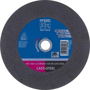Diskas 100 T400-4,8ZA24T SG-HD    40,0, Pferd