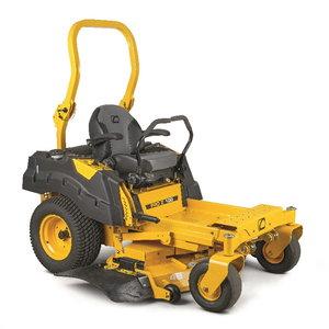 Nulles apgriešanās rādiusa mauriņa traktors Cub Cadet Z1 122