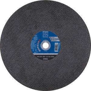 Diskas  100 EHT 400-4,8 A24 S SG 25,4, Pferd