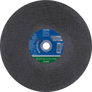 Diskas  100 EHT 350-4,5 C24 R SG 25,4, Pferd