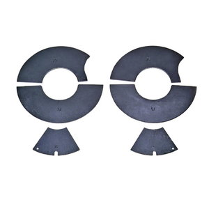 Klambri vahetükid Ø 56 mm, Rothenberger