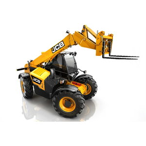 Telescopic handler  541-70, JCB