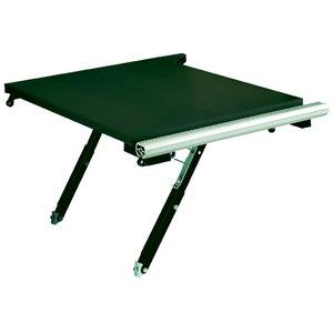 Table width extension. Precisa 4 / 6, Scheppach