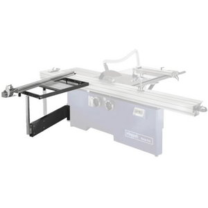 Table width extension, foldable. Forsa 3.0 / 4.1, Scheppach