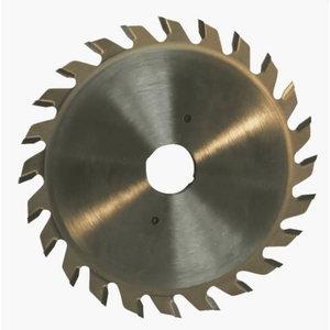 Pjovimo diskas Ø 120 x 2.8/3.6/2 x  20. Forsa 8.0 / 9.0, Scheppach