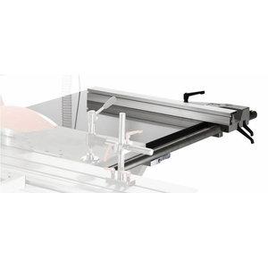 Table width extension rigid. Forsa 8/9