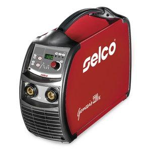 Elektrodinis suvirinimo aparatas Genesis 2200RC, Böhler Welding
