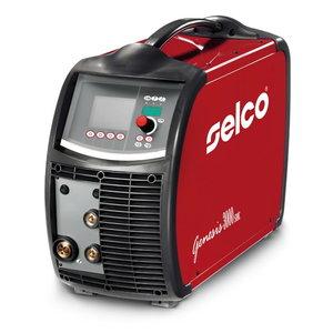 kaasaskantav poolautomaat GENESIS 3000 SMC
