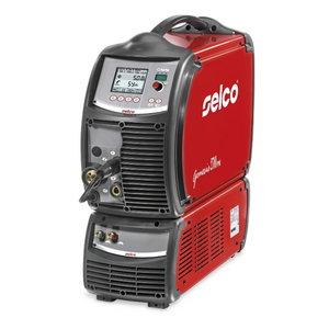 MIG Suvirinimo aparatas Genesis 2700 PMC, pulse, Böhler Welding