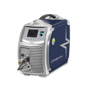 MIG-welder Uranos 2700 PMC, pulse, Böhler Welding