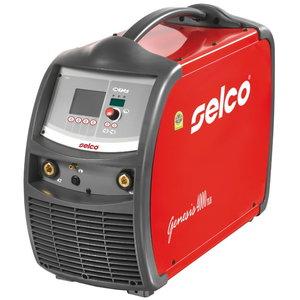 TIG suvirinimo aparatas Genesis 4000 TLH, Selco