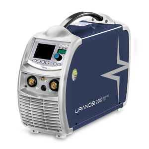 TIG suvirinimo aparatas Uranos 2200 TLH EasyArc, Böhler Welding