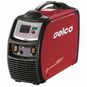 TIG suvirinimo aparatas GENESIS 3200 AC/DC, Selco