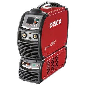 TIG-invertors GENESIS 2200 AC/DC, Selco