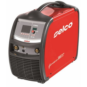 TIG metināšanas invertors Genesis 5000 AC/DC  EasyArc, Selco