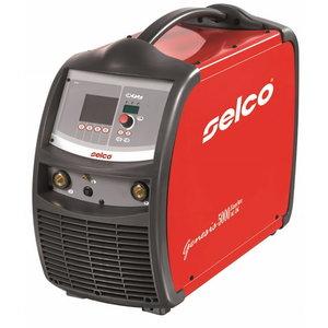 TIG suvirinimo aparatas Genesis 5000 AC/DC  EasyArc, Selco