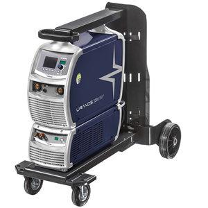 Сварочный аппарат-TIG Uranos 3200 AC/DC EasyArc, BOHLER
