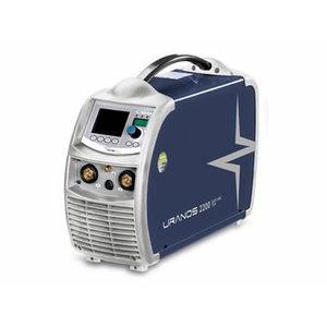 TIG suvirinimo aparatas Uranos 2200 AC/DC EasyArc, Böhler Welding