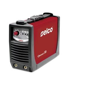 MMA suvirinimo aparatas  QUASAR 150 230V-1f 150A, Selco