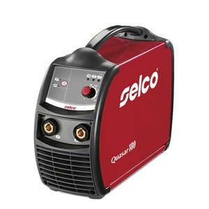 Elektrodinis suvirinimo aparatas QUASAR 180 230V-1f 170A, Selco