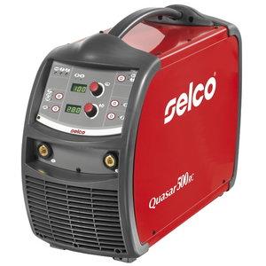 Inverter power source QUASAR 500 RC 400V-3ph, Böhler Welding