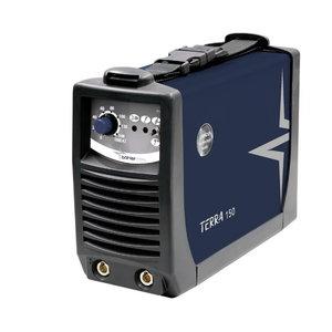 MMA suvirinimo aparatas Terra 150 230V-1f 150A, Böhler Welding