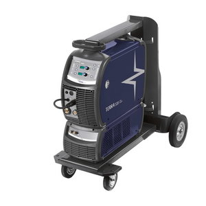 MIG Suvirinimo aparatas Terra 320 SMC Smart, Böhler Welding