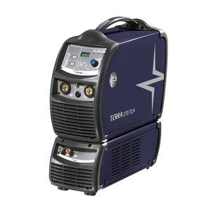 Сварочный аппарат-TIG Terra 270 TLH, BOHLER