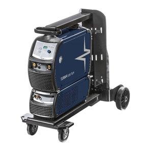 TIG suvirinimo aparatas Terra 320 TLH, Böhler Welding
