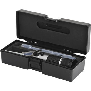 Refraktomeeter-akuvedeliku ja antifriisi optiline tester, KS Tools