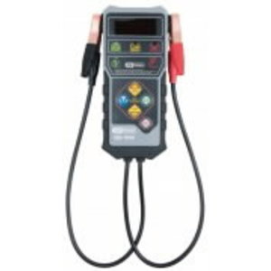 12V baterija, Įkrovimo  ir užvedimo sistemos analizatorius, KS tools