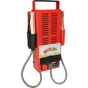 Battery tester analogue 6+12V, KS Tools