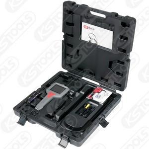 Kontrolkamera ULTIMATEvision Ø5,5mm, komplekts, KS Tools