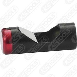 Veidrodis ULTIMATEvision MASTER, Ø5,5mm, 90°, KS tools