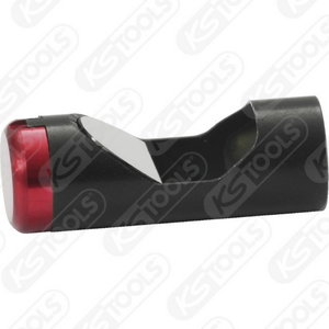 ULTIMATEvision MASTER Mirror attachment, Ø5,5mm, 90°, KS Tools