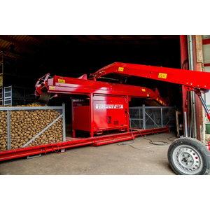 Filling conveyor  GBF L-S-L, Grimme