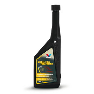 Dīzeļa degvielas piedeva DIESEL FUEL TREATMENT 350 ml, Valvoline